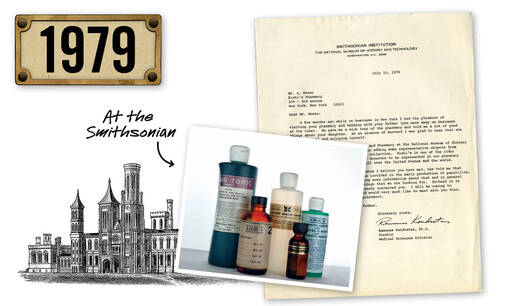 Kiehl's In The Archives