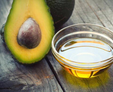 Avocado Oil Kiehl's Ingredient