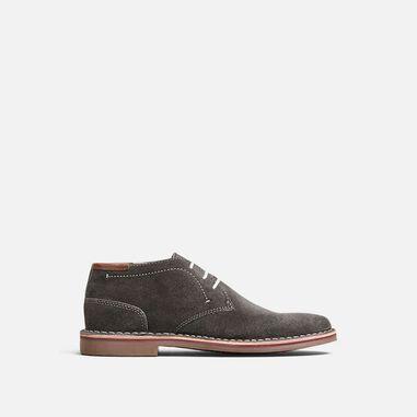 Men's Oxfords & Boots