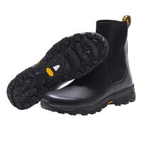 Luxury Rubber Boot