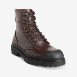 Ranger Waterproof Boot, 2673 Dark Brown, blockout