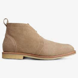 Logan Maxwell Suede Chukka Boot, 3135 Bone, blockout