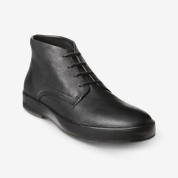 Driggs Chukka Boot, 2417 Black, blockout