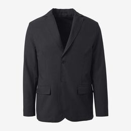 Nomad Tech Blazer, 1017667 Charcoal, blockout