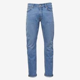 Walker Slim Straight Leg Jean in Light Vintage Wash by Civilianaire, 1015338 Blue, blockout