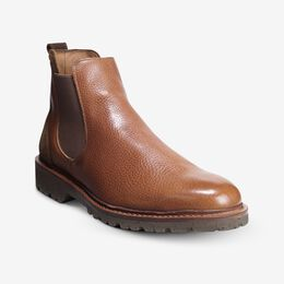 Discovery Chelsea Boot, 3917 Cognac, blockout