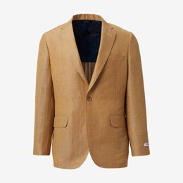 Skillman Sport Coat by Southwick, 1015361 Wheat, blockout
