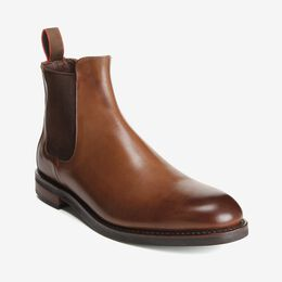 Nomad Chelsea Boot, 6507 Coffee, blockout