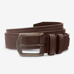 Ace Avenue Casual Belt, 1016572 Tobacco Brown, blockout