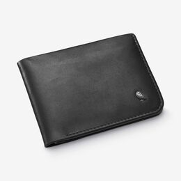Hide & Seek Wallet by Bellroy, 1017858 Black, blockout