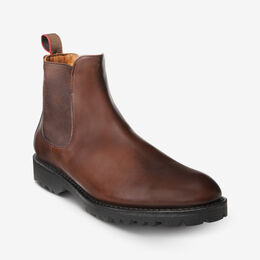 Tate Chelsea Boot, 7113 Brown, blockout