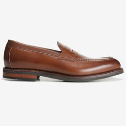 Nomad Penny Loafer, 6813 Coffee, blockout