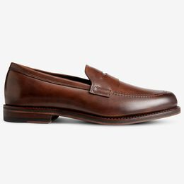 Wooster Street Penny Loafer, 2289 Cigar, blockout