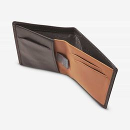 Note Sleeve by Bellroy, 1017904 Java, blockout
