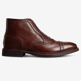 Hamilton Weatherproof Oxford Dress Boot, 4327 Chili, blockout