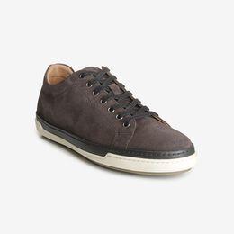 Porter Suede Derby Sneaker, 50993 Grey, blockout