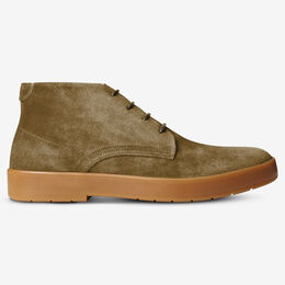 Driggs Suede Chukka Boot, 2419 Taupe, blockout