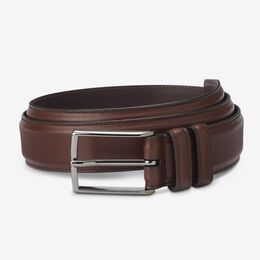 Chad Street Casual Belt, 1015612 Chili, blockout