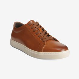 Canal Court Sneaker, 57670 Walnut, blockout