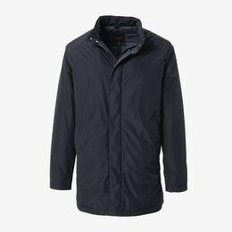 Rain Coat, 1018443 Navy, blockout