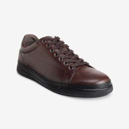 Porter Derby Sneaker, 2666 Brown, blockout