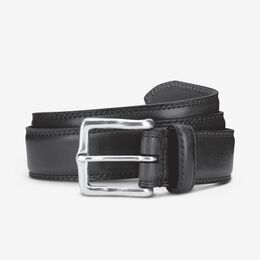 Wide Street Belt, 1015600 Black, blockout