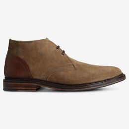 Cyrus Chukka Boot, 2751 Light Brown Suede, blockout