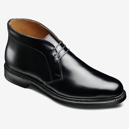 Dundee 2.0 Boots, 1510 Black Burnished Calf, blockout