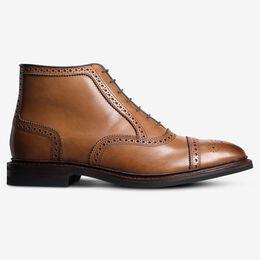 Hamilton Weatherproof Oxford Dress Boot, 4013 Walnut, blockout