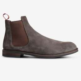 Nomad Chelsea Suede Boot, 2676 Grey, blockout