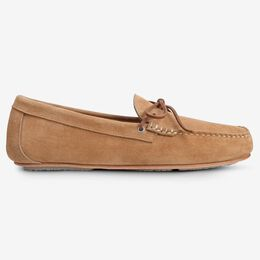 Super Sport Suede Camp Moc, 3405 Camel, blockout
