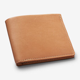 Essex Street Bifold Wallet, 1015357 Tan, blockout