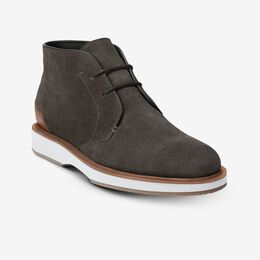 Brooklyn Light Suede Chukka, 4062 Grey, blockout