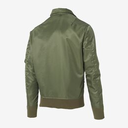 Douglas Bomber Jacket by Cockpit USA, 1017755 Olive, blockout