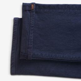 Walker Slim Straight Leg Jean in Overdye Navy by Civilianaire, 1015105 Overdye Navy, blockout
