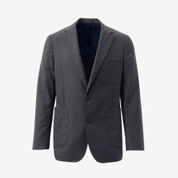 The Freedom Blazer by Southwick, 1014570 Grey, blockout