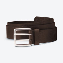 Ranger Street Belt, 1015271 Brown, blockout