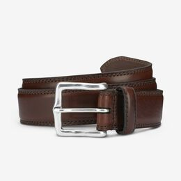 Wide Street Belt, 1015601 Brown, blockout