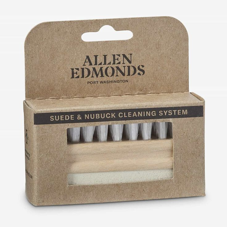 Suede and Nubuck Cleaning System, 557 Suede and Nubuck Cleaning System, blockout