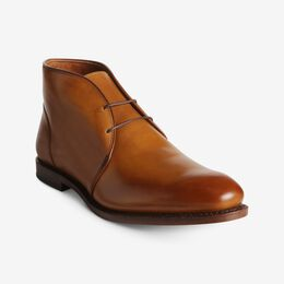 Williamsburg Chukka Boot, 2809 Walnut, blockout