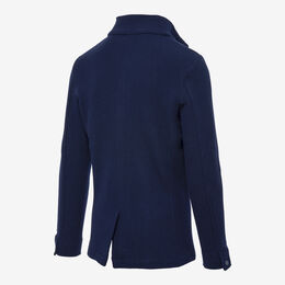 The Weekender Knit Blazer, 1014582 Navy, blockout