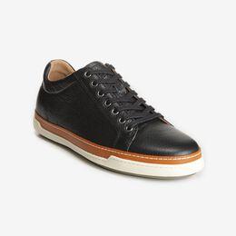 Porter Derby Sneaker, 50995 Black, blockout