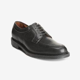 Wilbert Comfort Shoe, 1931 Black, blockout