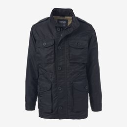 Freedom Field Jacket by Cockpit USA, 1016752 Black, blockout