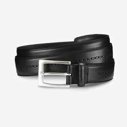 Douglas Street Casual Belt, 27511 Black, blockout