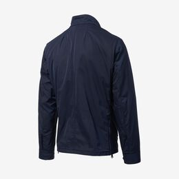 Hamilton Jacket by Cockpit USA, 1015630 Navy, blockout