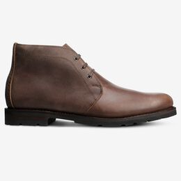 Venture Weatherproof Chukka Boot, 4289 Dark Brown, blockout