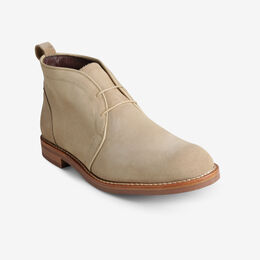 Factory 2nd - Nomad Suede Chukka Boot, 2226S Bone, blockout