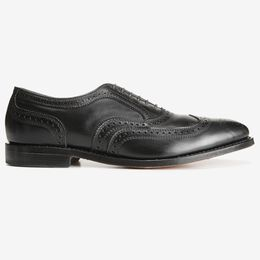 McAllister Wingtip Oxford with Dainite Rubber Sole, 6213 Black, blockout