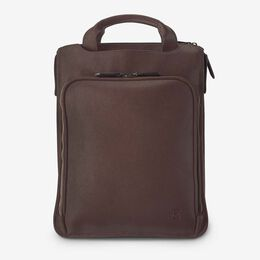 Legacy Tech Backpack, 1016616 Mahogany, blockout
